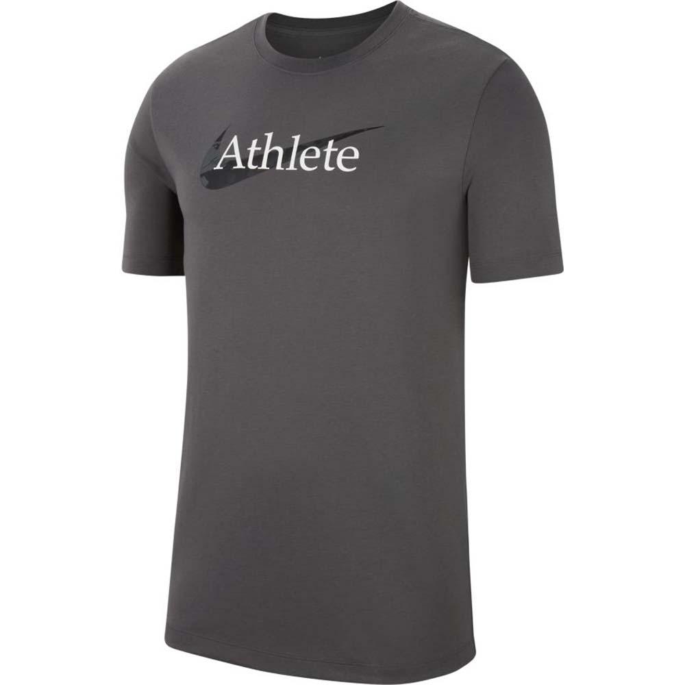 Dry-Fit Swoosh T-Shirt