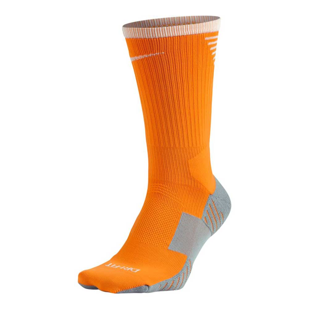 Dry Squad Crew Football Socken