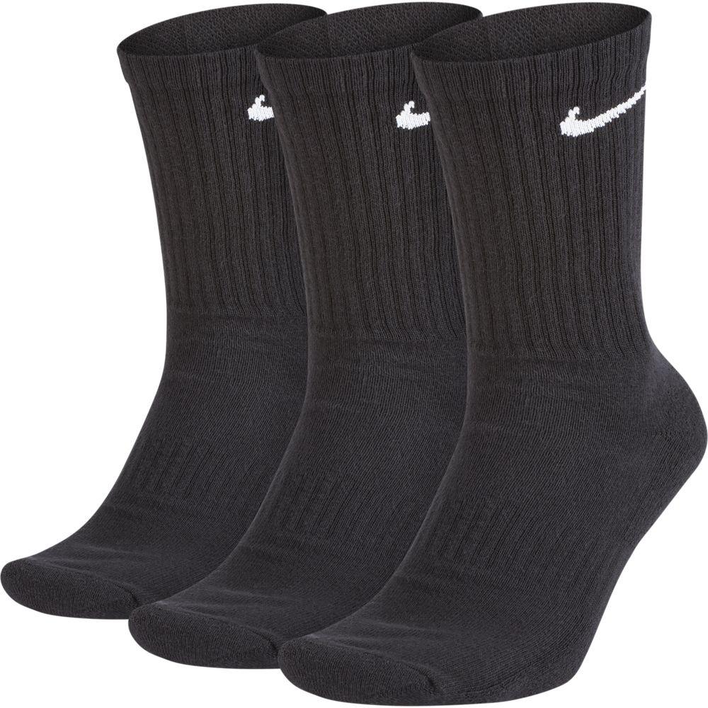 Everyday Cushion Crew 3erPack Socken