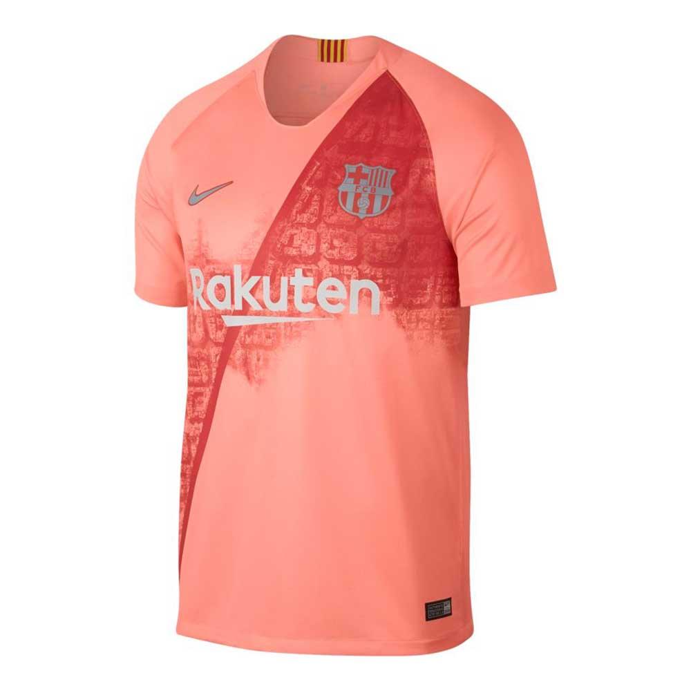 FC Barcelona 3rd Trikot 2018/2019