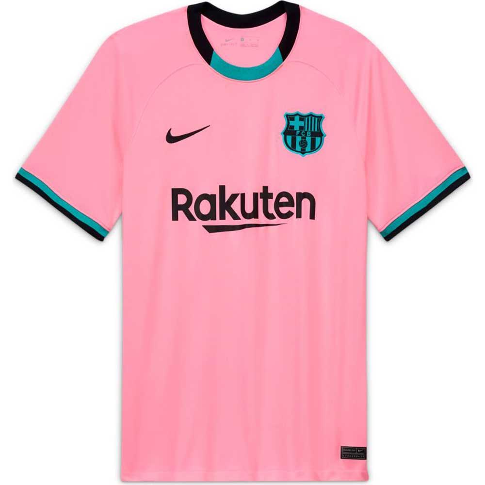 FC Barcelona 3rd Trikot 2020/2021