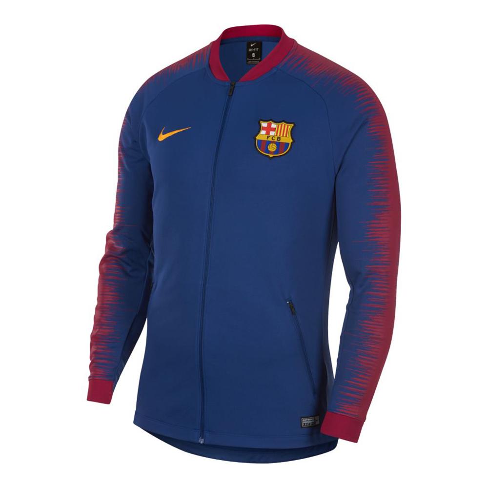 FC Barcelona Fußballjacke