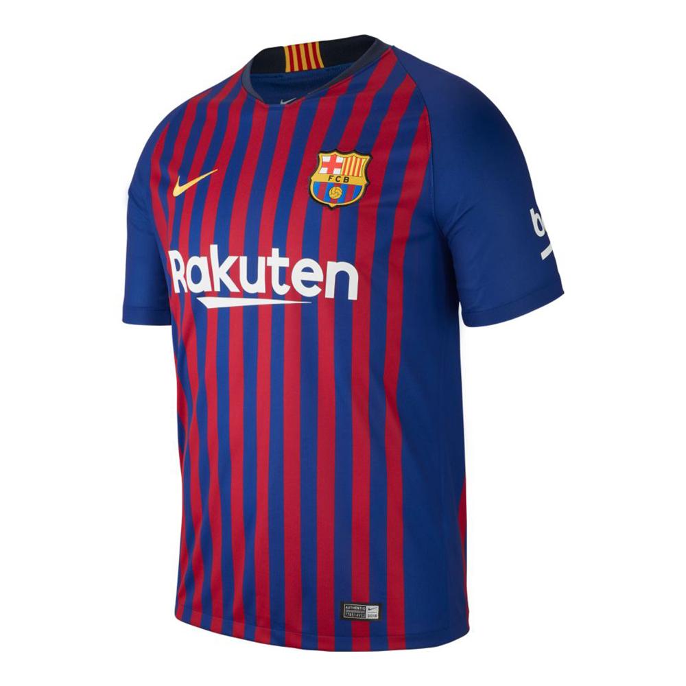 FC Barcelona Heimtrikot 2018/2019