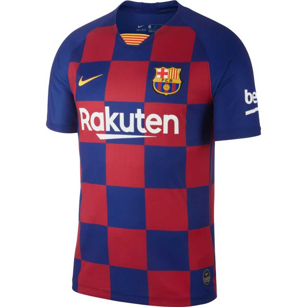 FC Barcelona Heimtrikot 2019/2020