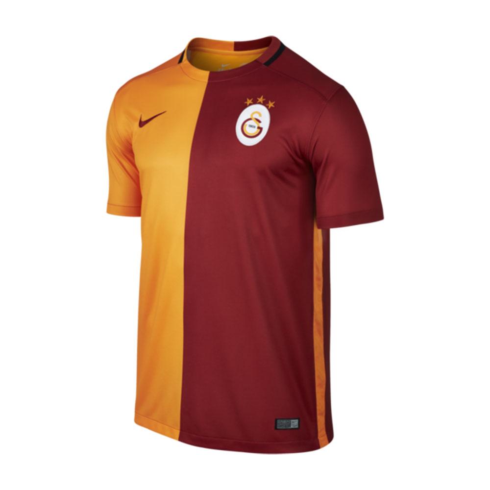 Galatasaray Istanbul Heimtrikot 2015/2016 Kinder S