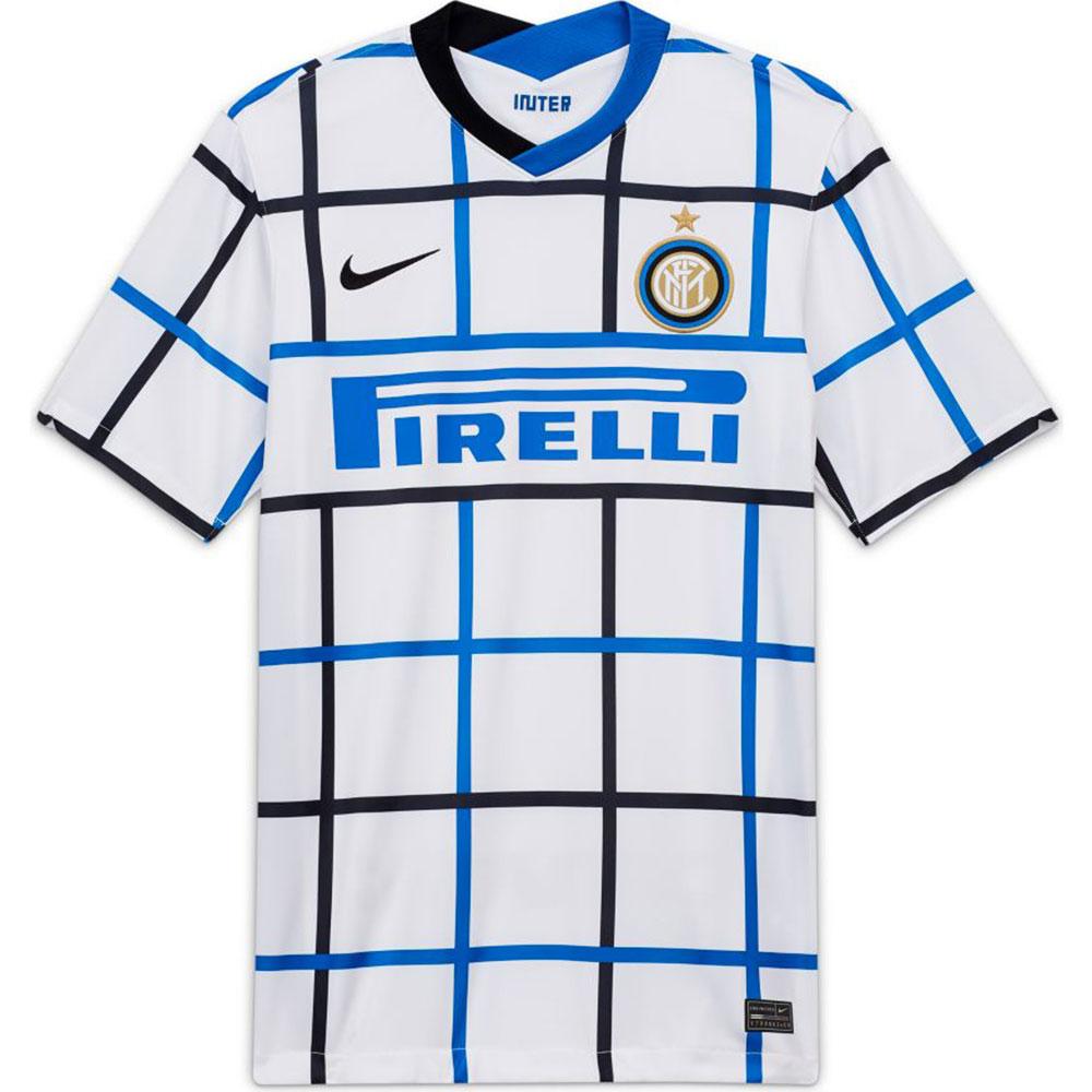 Inter Mailand Auswärtstrikot 2020/2021