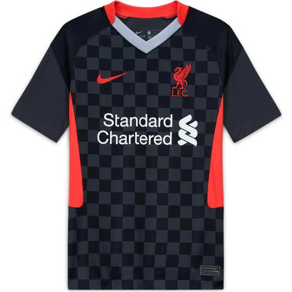 Liverpool FC 3rd Trikot 2020/2021 Kinder