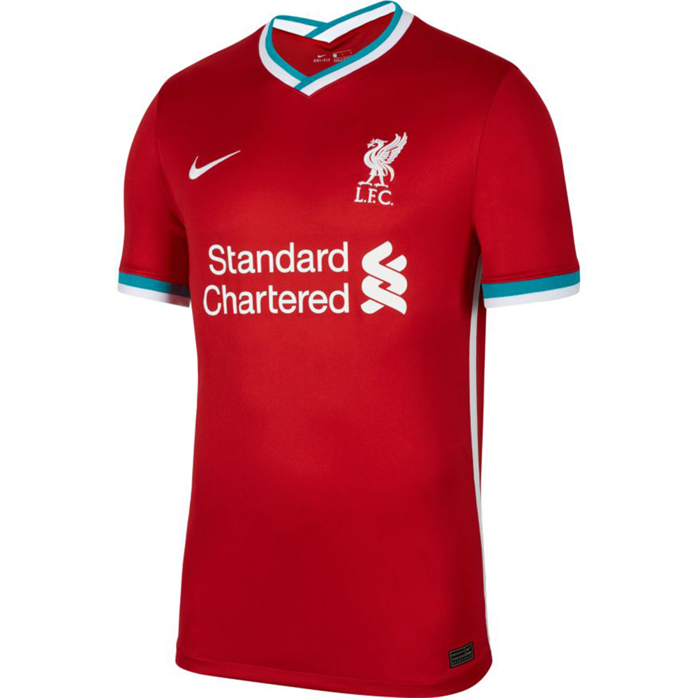 Liverpool FC Heimtrikot 2020/2021 XL