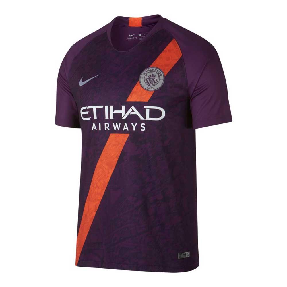 Manchester City 3rd Trikot 2018/2019