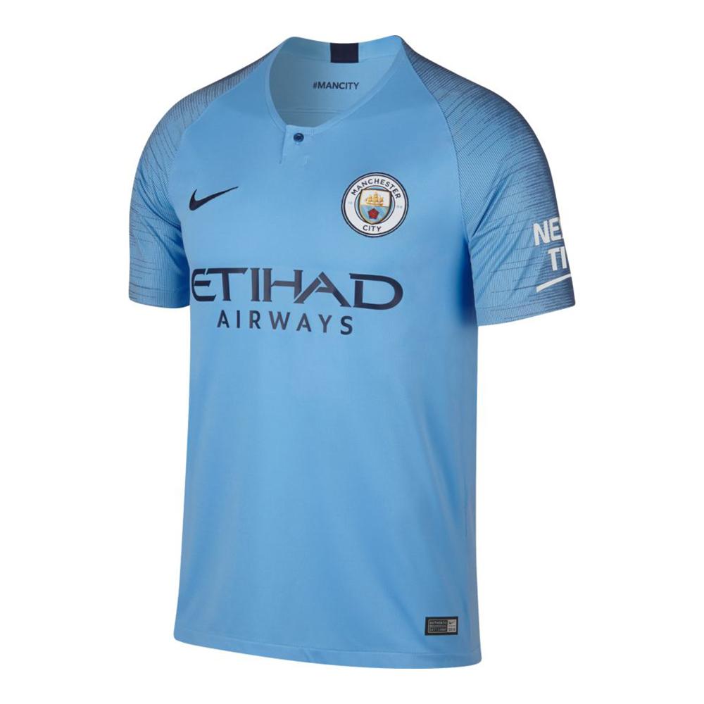 Manchester City Heimtrikot 2018/2019