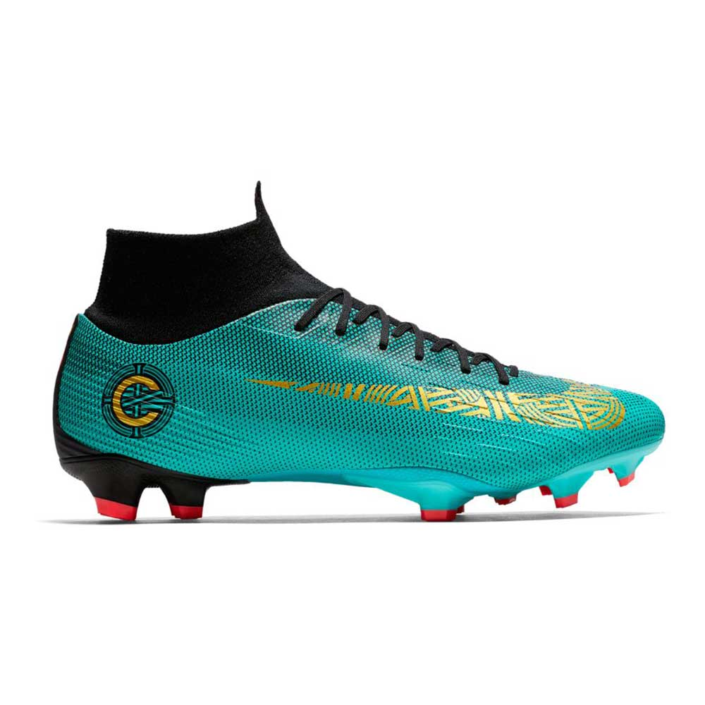 Mercurial Superfly 6 Pro CR7 FG 44