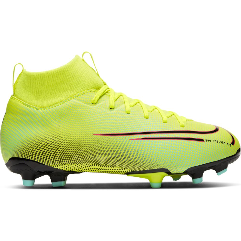 Mercurial Superfly 7 Academy MDS MG/FG Kinder