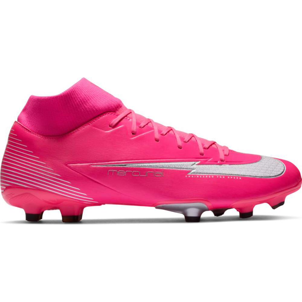 Mercurial Superfly 7 Academy Mbappe FG/MG