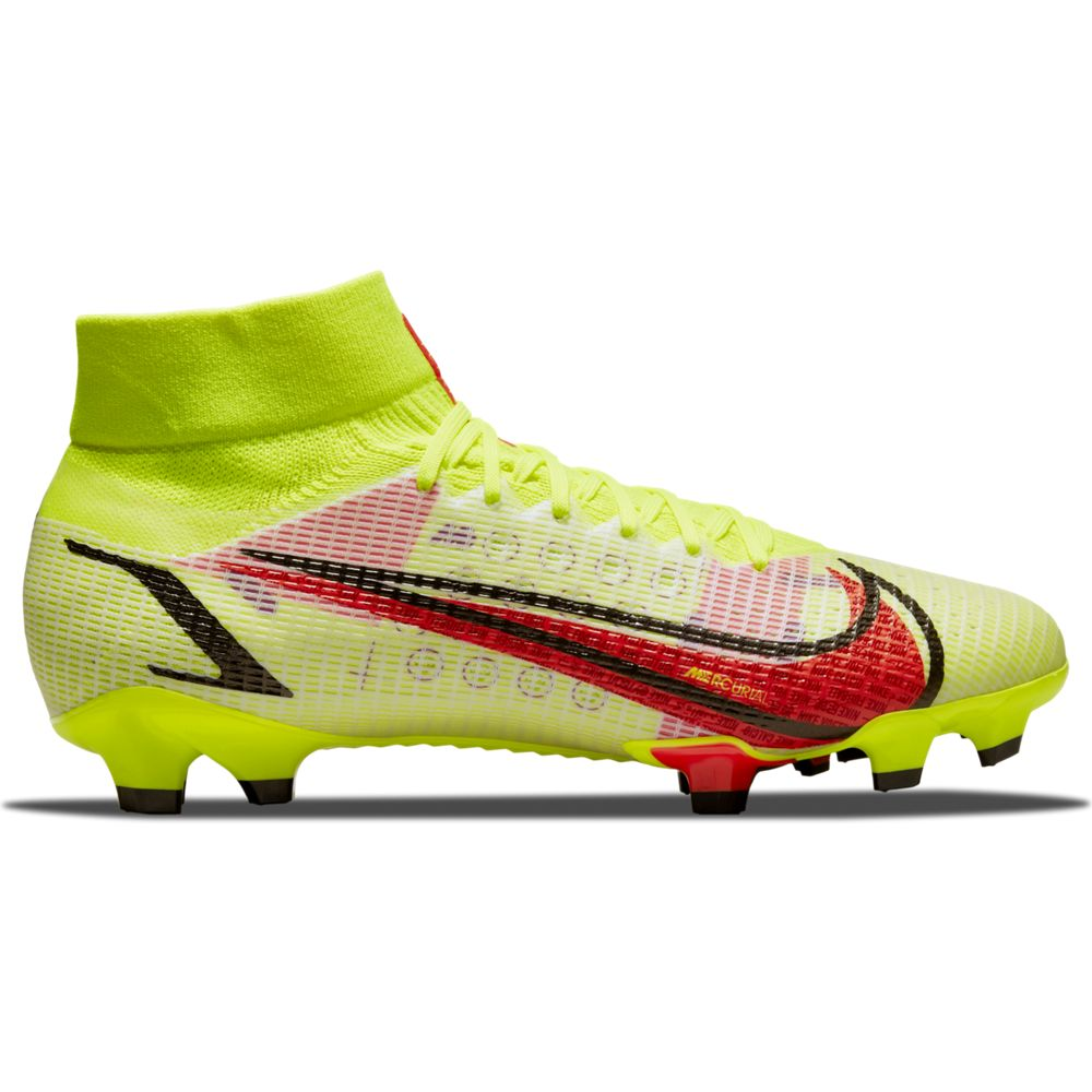 Mercurial Superfly 8 Pro Fg