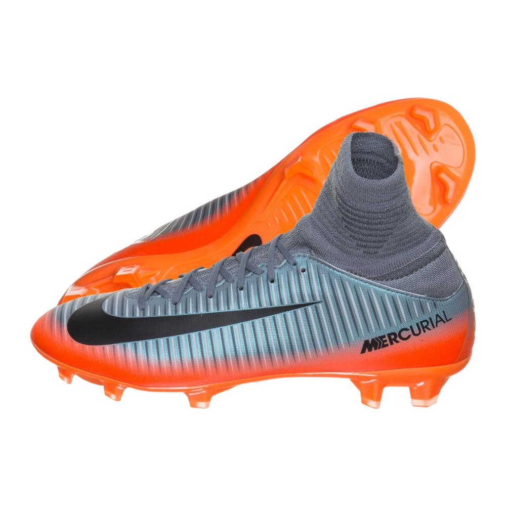 Mercurial Superfly V CR7 FG Kinder 37,5