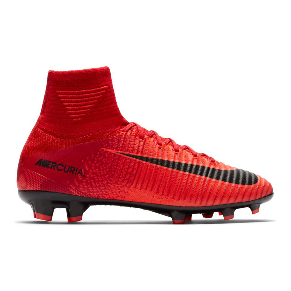 Mercurial Superfly V DF FG Kinder 36