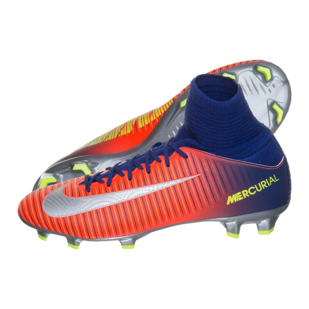 Mercurial Superfly V FG Kinder 36