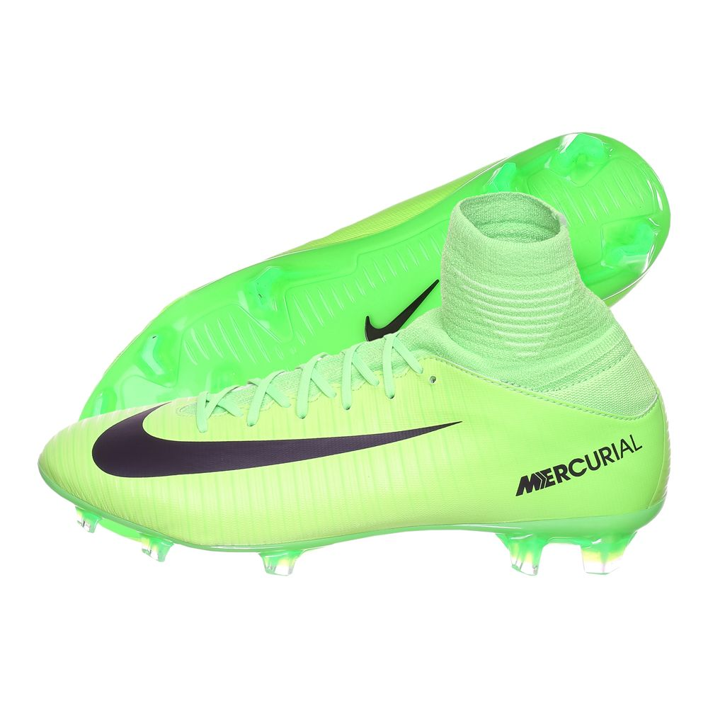 Mercurial Superfly V FG Kinder