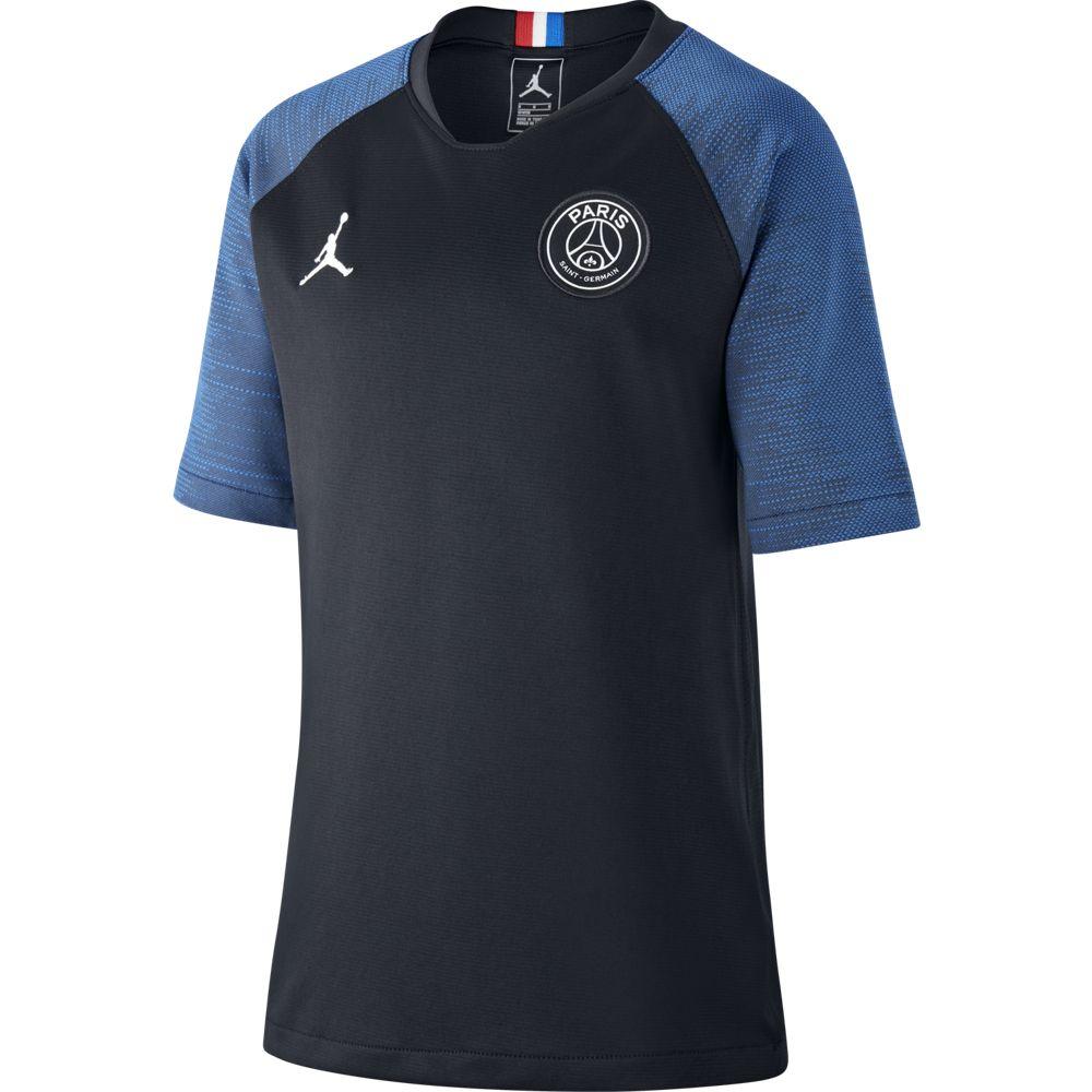 Paris Saint-Germain 4th Trainingsshirt 2019/2020 Kinder