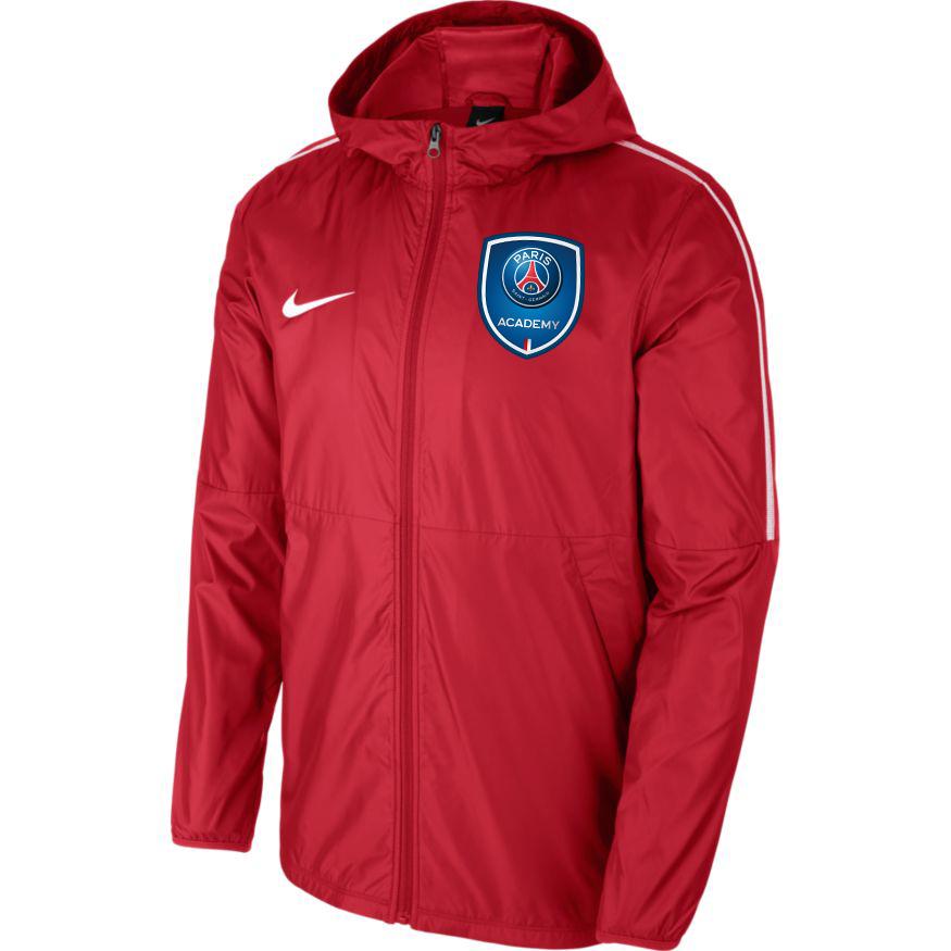 PSG Academy Regenjacke Junior