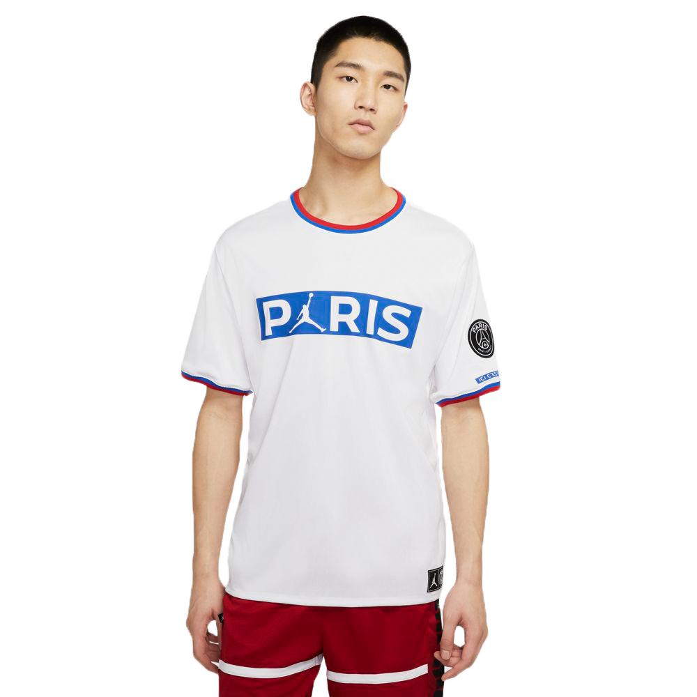 PSG Jordan Poly Replica Shirt L