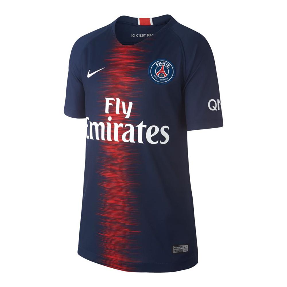 Paris Saint-Germain Heimtrikot 2018/2019 Kinder