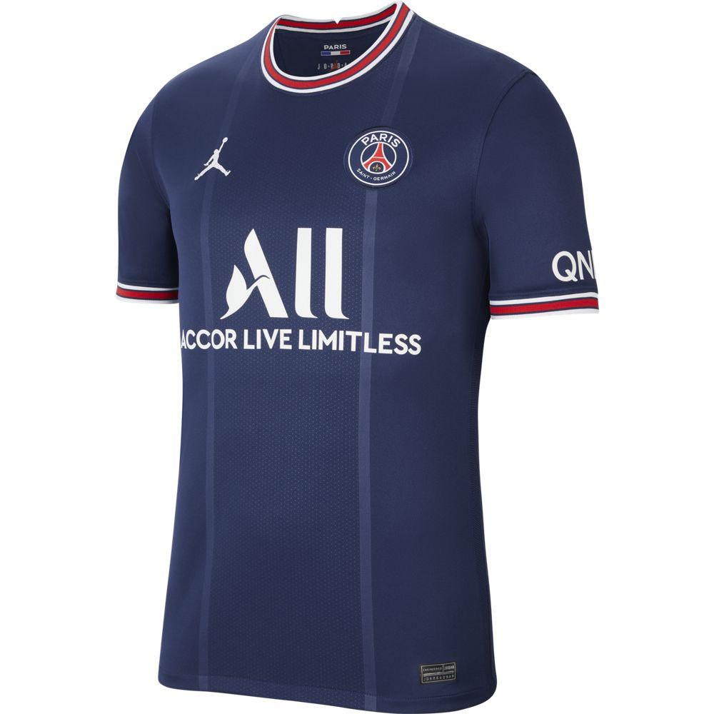 Paris Saint-Germain Heimtrikot 2021/2022 Herren