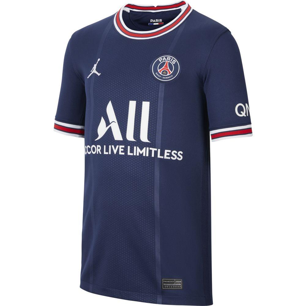 Paris Saint-Germain Heimtrikot 2021/2022 Kinder