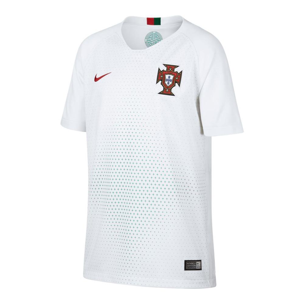 Portugal Auswärtstrikot WM 2018 Kinder
