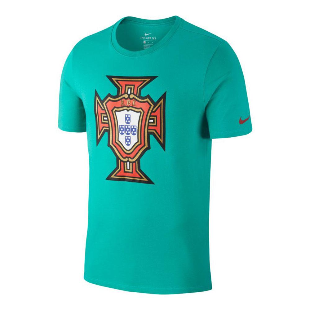 Portugal T-Shirt WM 2018