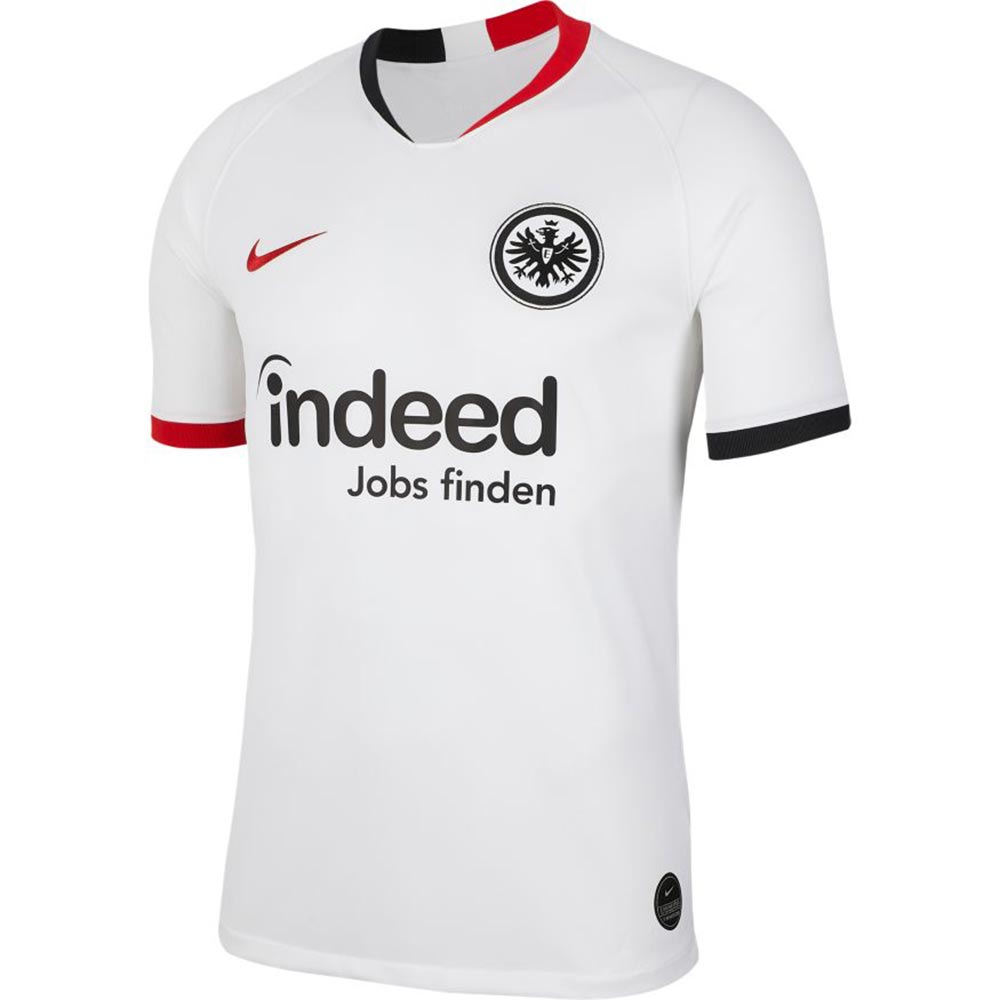 SG Eintracht Frankfurt Auswärtstrikot 2019/2020