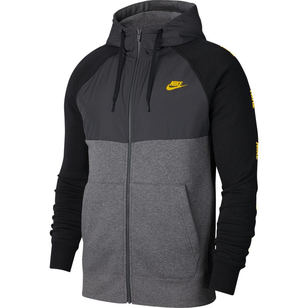 Sportswear CE Full Zip Hoody Hybrid S