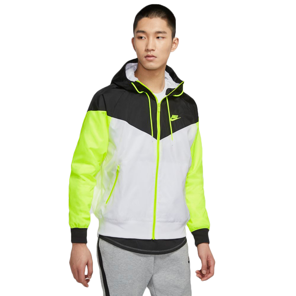 Sportswear HD Windrunner Kapuzenjacke