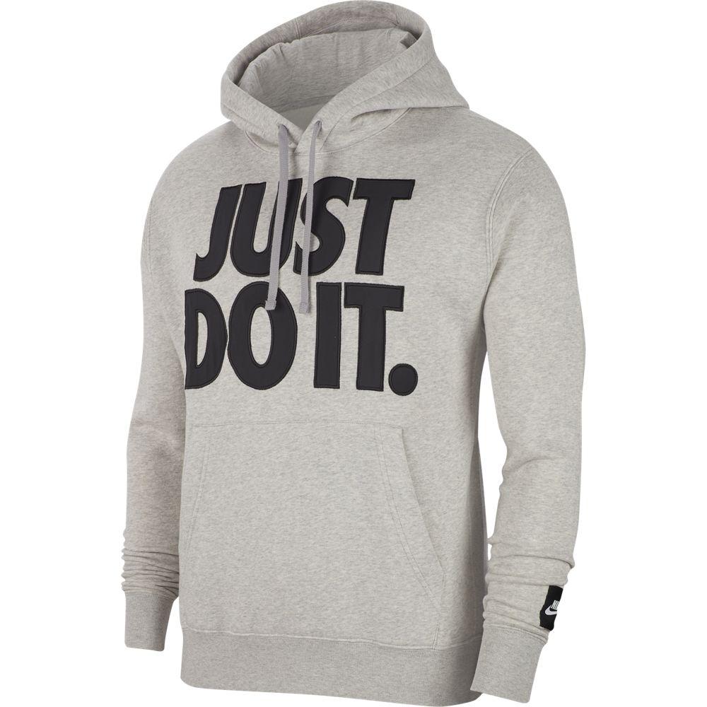 Sportswear JDI+ Hoody PO Fleece Mix