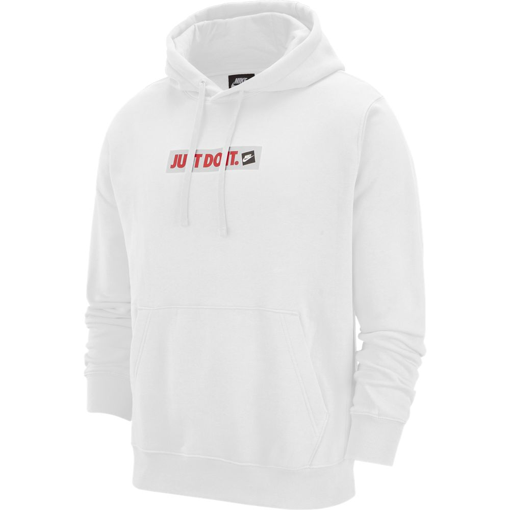 Sportswear Just Do It Hoody