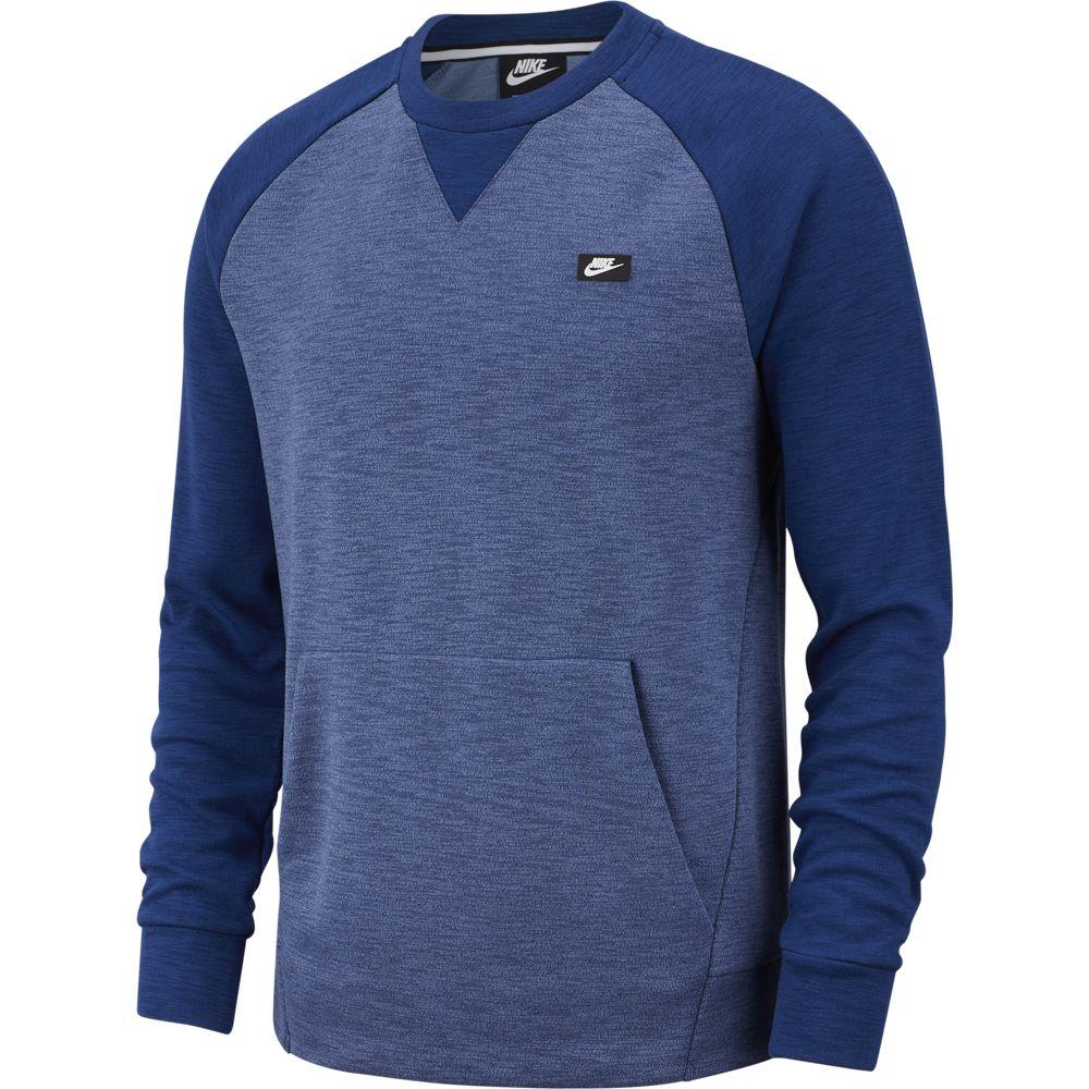 Sportswear Optic Crew Sweatshirt