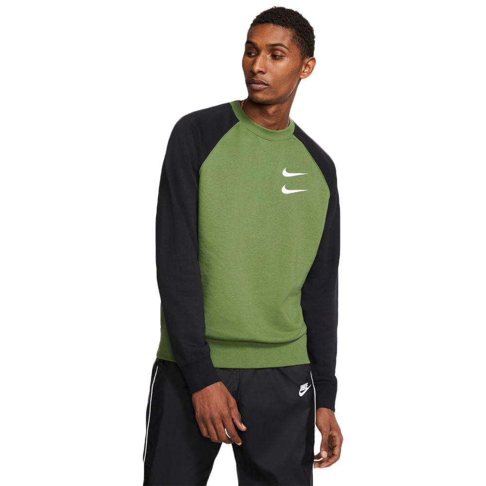 Sportswear Swoosh Pullover XL