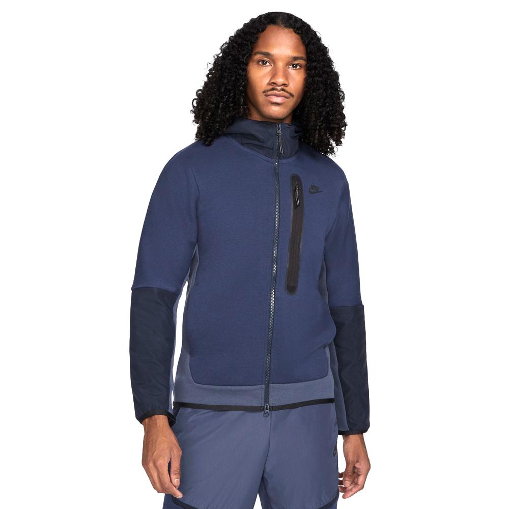 Sportswear Tech Fleece Full-Zip Hoodie