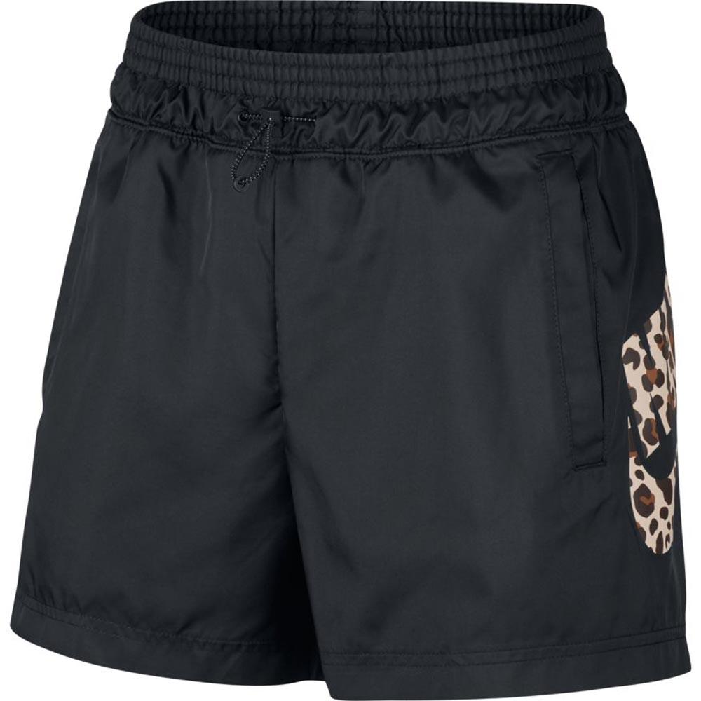 Sportswear Woven Print Pack Short Damen
