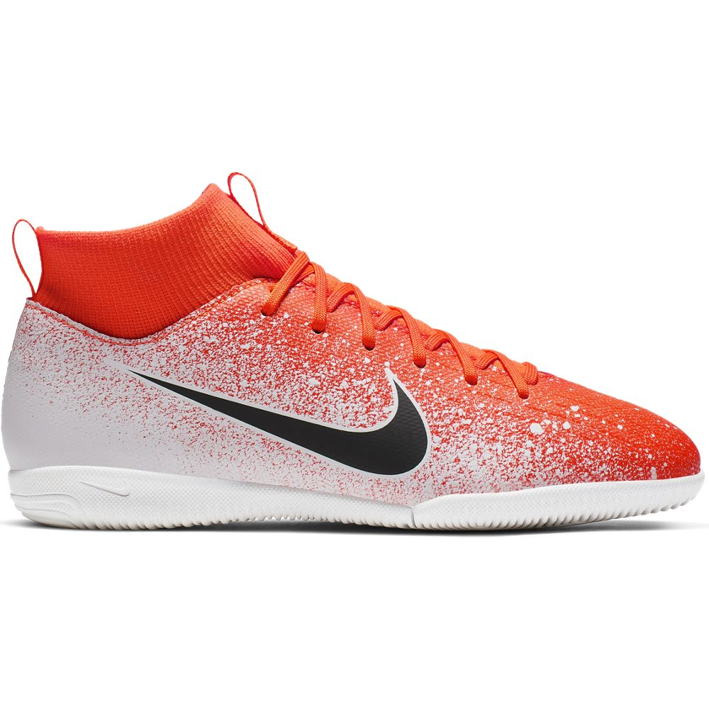 Mercurial Superfly 6 Academy GS IC Kinder