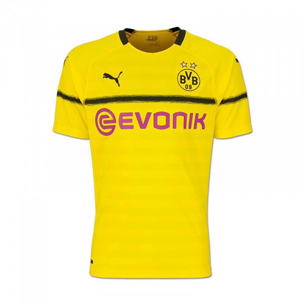 BVB Borussia Dortmund 3rd Trikot 2018/2019 Kinder