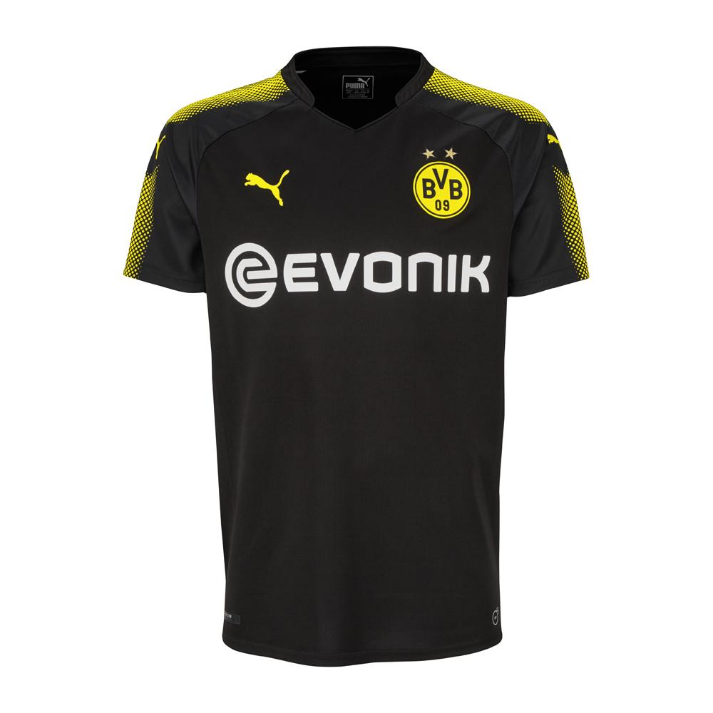 Borussia Dortmund Auswärtstrikot 2017/2018