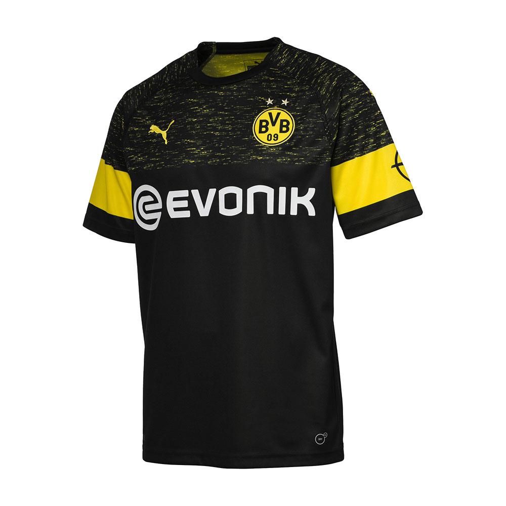 BVB Borussia Dortmund Auswärtstrikot 2018/2019 Kinder 176