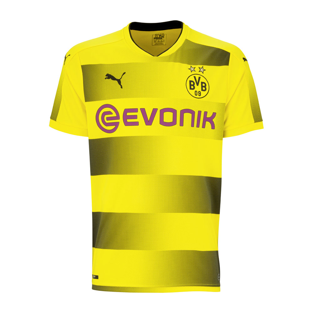 Borussia Dortmund Heimtrikot 2017/2018