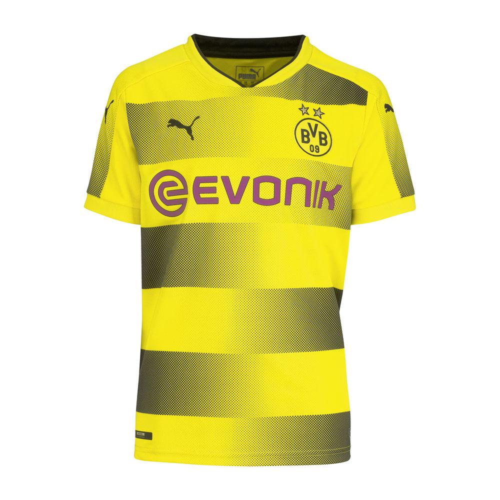 Borussia Dortmund Heimtrikot 2017/2018 Kinder 176