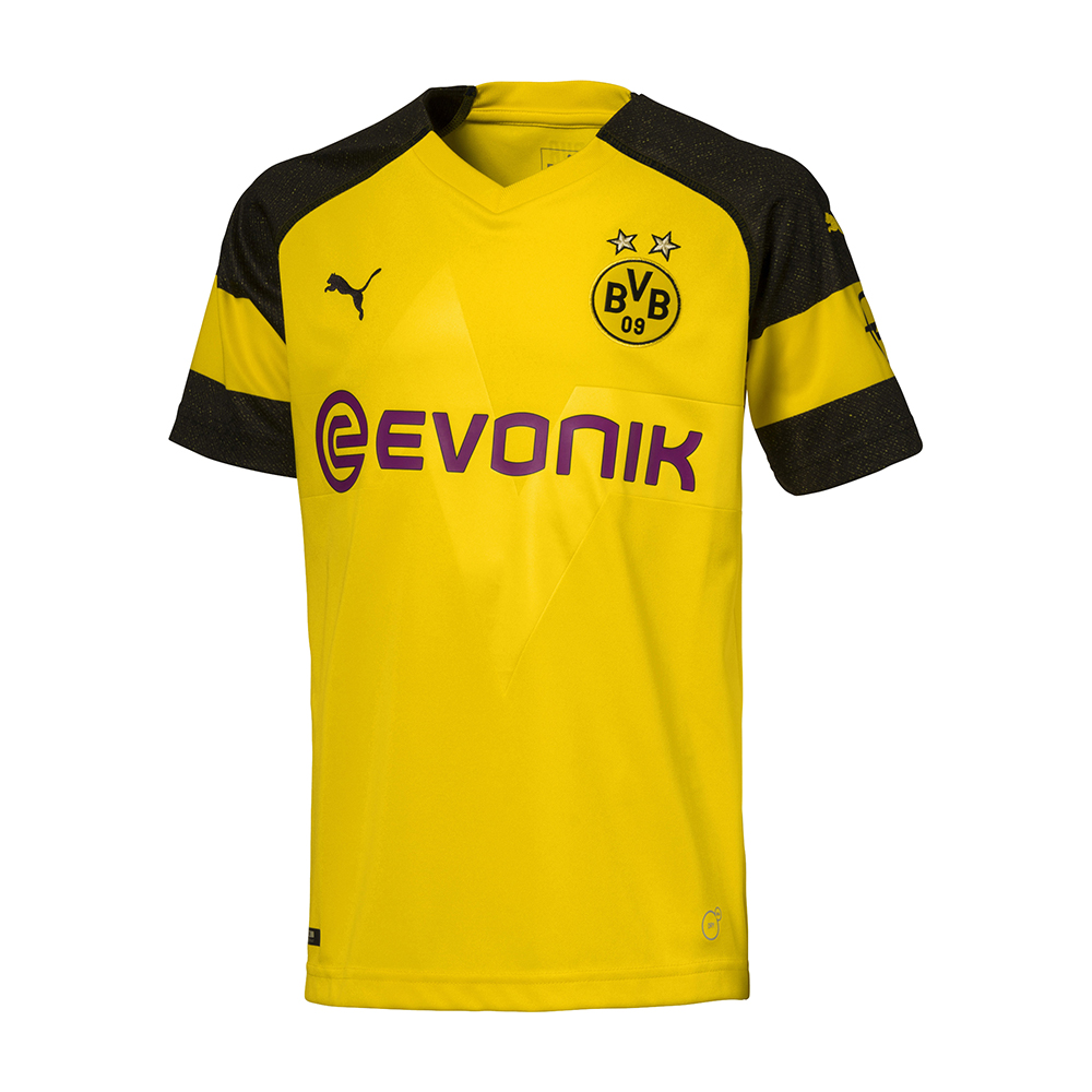 Borussia Dortmund Heimtrikot 2018/2019 Kinder 176