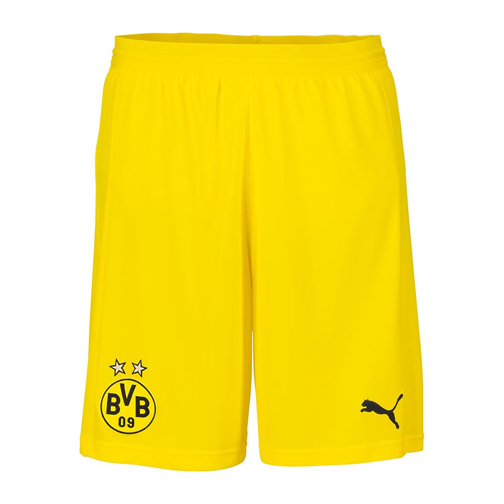 Borussia Dortmund Replika Short 2018/2019