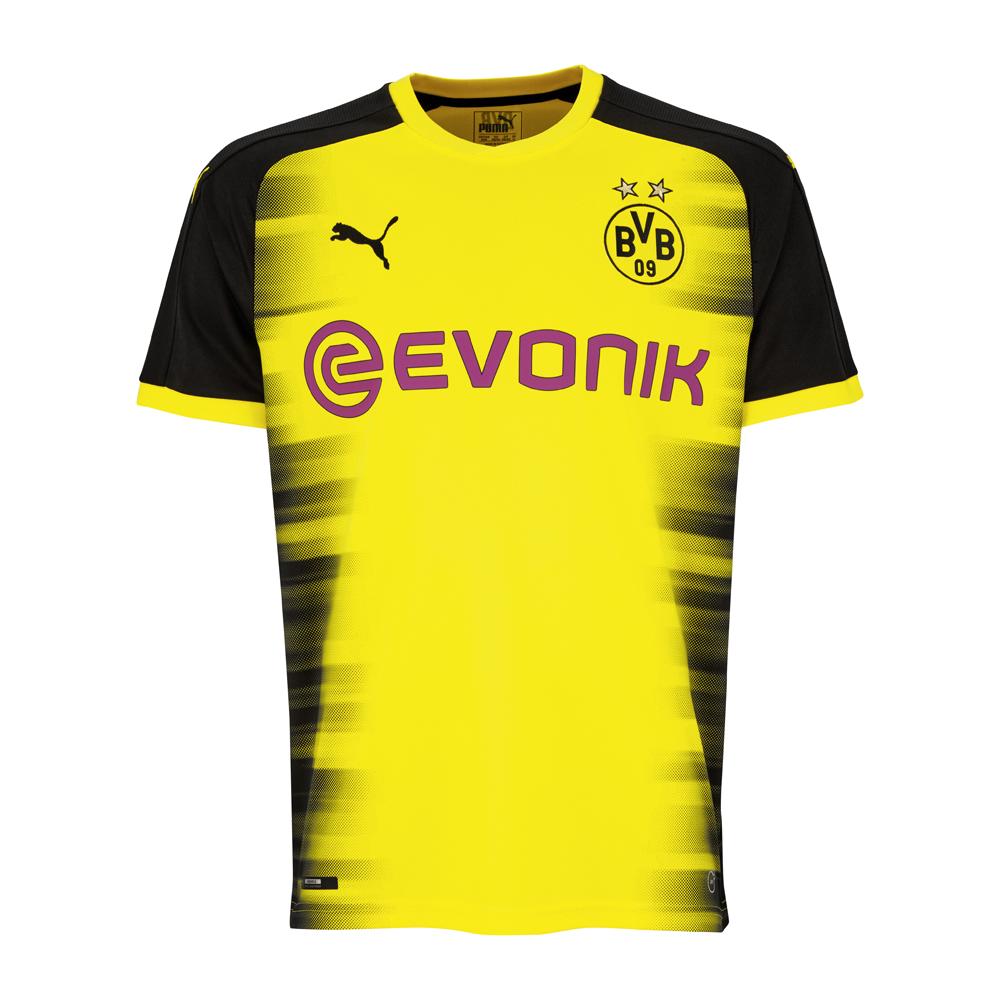 Borussia Dortmund UCL Trikot 2017/2018 S