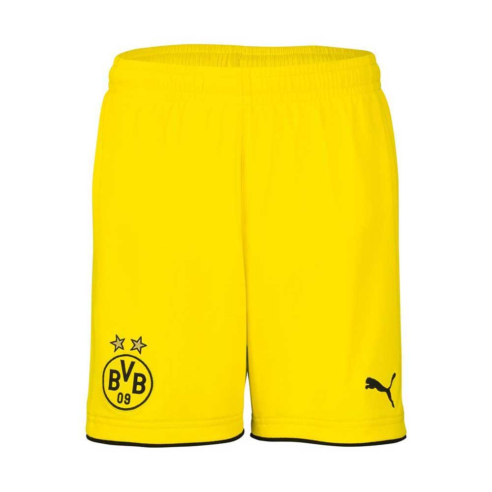 Borussia Dortmund Auswärtsshort 2017/2018 Kinder