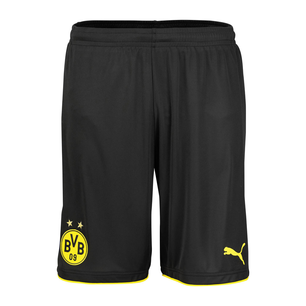 Borussia Dortmund Heimshort 2017/2018